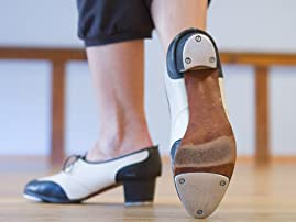 Adult or Family Tap Dance Classes