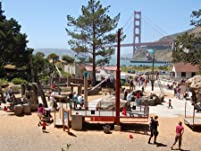 Bay Area Discovery Museum: Admission for Two, Four, or Six
