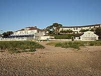 Cape Cod Winter Getaway at Luxurious Chatham Bars Inn Resort and Spa