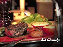 Four-Course Dinner with Drink Pairing for Two Plus $50 Dining Credit at El Gaucho