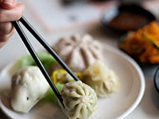 Dim Sum or Three-Course Dinner at O'Asian Kitchen and Lounge