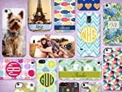 $45 to Spend on Custom Phone Cases with Free Shipping