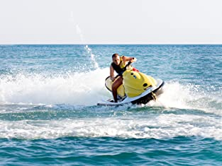 Kayak, Paddleboard, or Jet Ski Rental