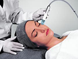 Microdermabrasion: One, Three, or Six