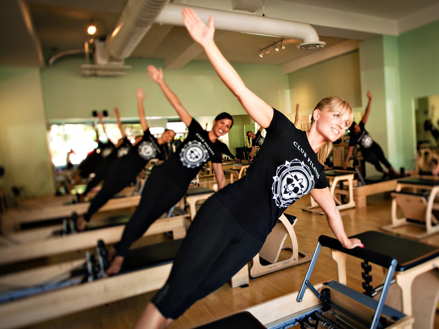 Daily Deal Offer: Club Pilates Yorba Linda/Anaheim Hills - Pilates ...