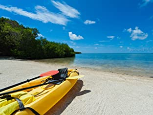 Guided Kayak Excursion for Two