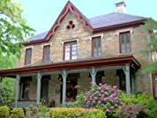 Two- or Three-Night Stay at Historic Asheville Bed and Breakfast with Dining and Spa Credits