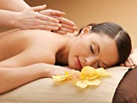 Aromatherapy Massage, Paraffin Treatment & More