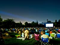 Eat|See|Hear: Tickets to Outdoor Movie Screenings