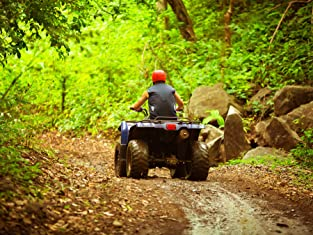 Omega Ranch: ATV Access to Mud Pits and Trails