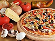 The Kitchen Italian Cafe and Pizzeria: $20 to Spend
