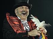 "Ticket to Big Apple Circus' ""Metamorphosis"""