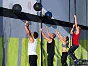CrossFit Classes with Personalized Fitness Plan
