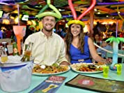 $24 or $50 to Spend at Señor Frog's