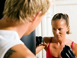 Five Private Kickboxing Classes