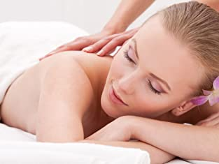 One-Hour Stress Reduction and Relaxation Massage