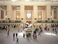 Grand Central Audio Tour for One, Two, or Four