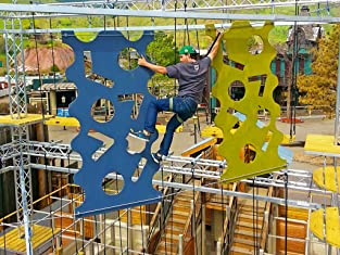 Gold Mine Fun Park Package for 2, 4, or 6
