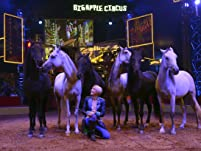 "The Big Apple Circus: ""Luminocity"""