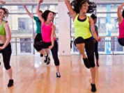 Five or Eight Group Fitness Dance Classes