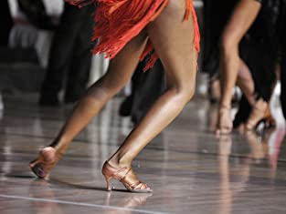 Ballroom or Latin Dance Classes