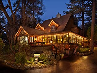 Two-Night Idyllwild Rustic B&B Stay