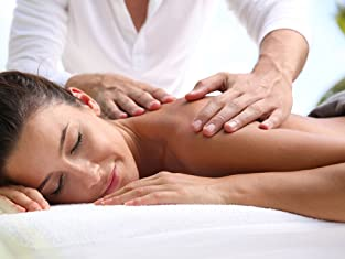 Massage: Swedish or Deep Tissue