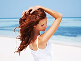 Three Laser Hair Removal Sessions for One Small Area