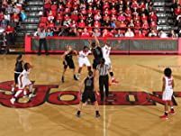 St. John's Women's Basketball Ticket