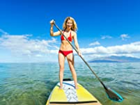 Group Stand-Up Paddleboard Lesson