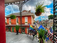 New Orleans Two-Night Stay in a Deluxe French Quarter Guest Room