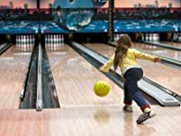 One Child Admission to Bowlopolis at Orland Bowl