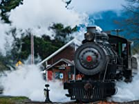 Train Tickets for Mt. Rainier Scenic Railroad