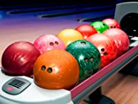 Bowling and Drinks for Two or Four