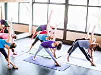 30-Class Yoga and Fitness Passport