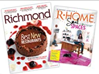 Two-Year Subscription to Richmond Magazine