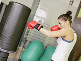 Five 45-Minute Private Boxing Classes with Gloves and Tape Included