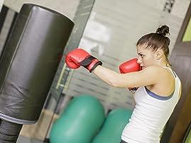 Boxing, Kickboxing & Fitness Classes