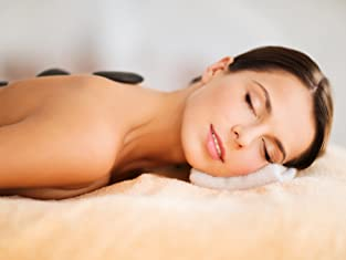 Massage: Deep Tissue, Hot Stone, or Warm Bamboo