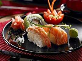 $30 to Spend at Sushi Yaki