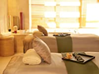 Spa Packages at Spa InterContinental