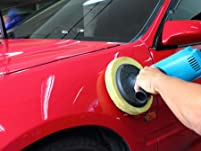 Auto Scratch and Blemish Repair: $150 to Spend