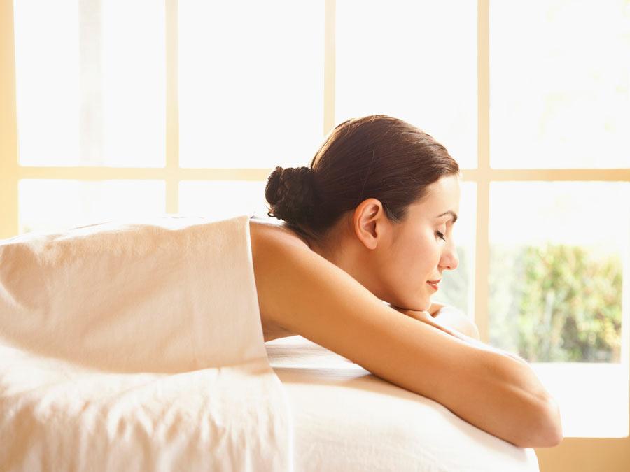 One-Hour Massage at Spirit Massage & Bodywork