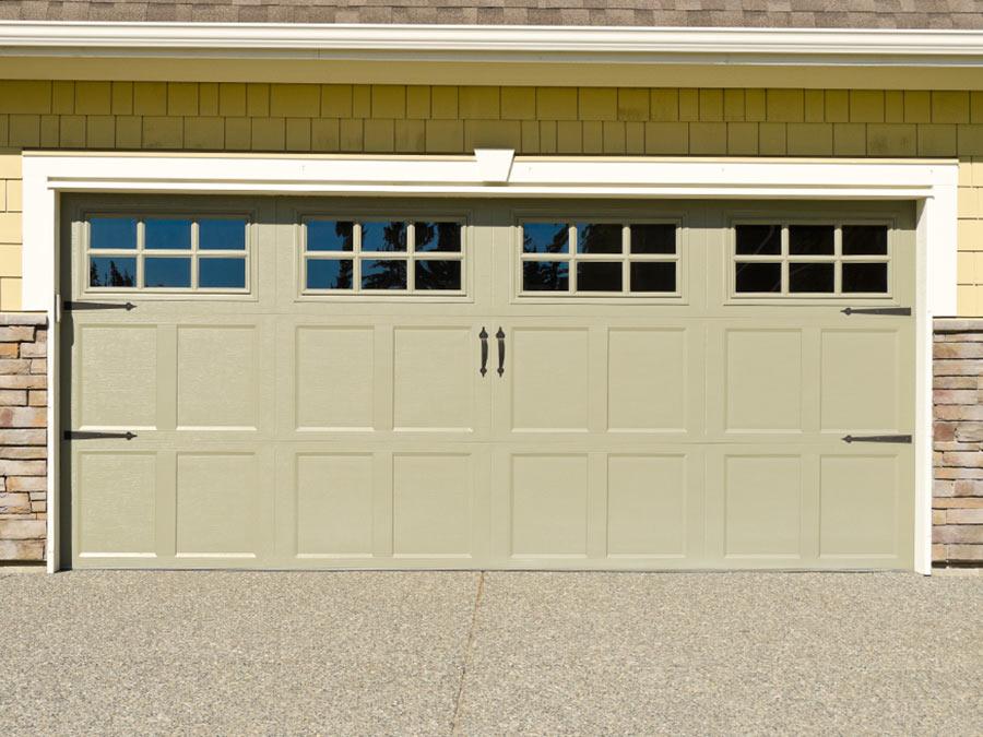 Garage Door Tune-Up from Precision Door Service