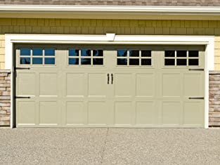 Complete Garage Door Reconditioning