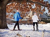 Admission for Two to Minnesota Landscape Arboretum