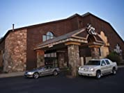 Silver Dollar City Lodge Stay with Breakfast and Meal Vouchers