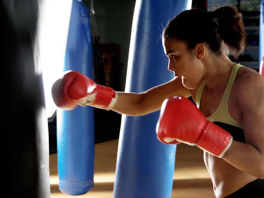 Unlimited Boxing Boot Camp Classes