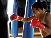 Five Group Kickboxing Classes with Gloves Included