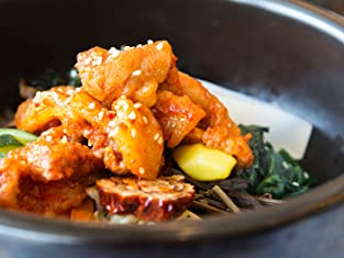 $22 to Spend on Korean Fried Chicken and More